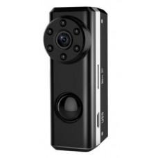 Миниатюрная видеокамера Mini DV W6 Wi-Fi